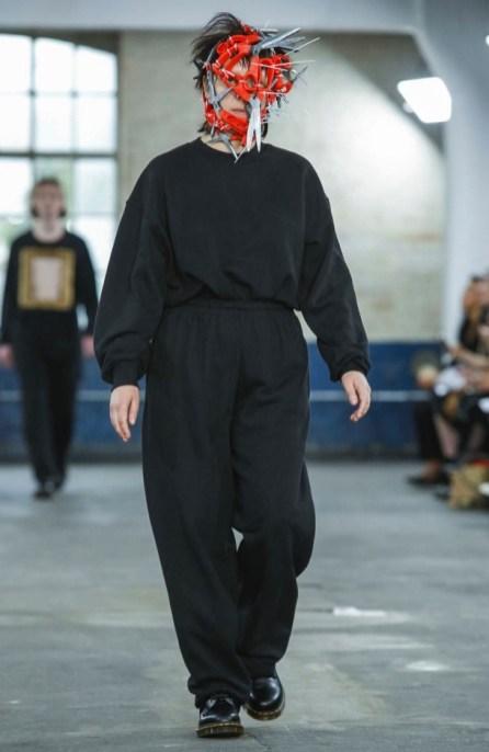 Rottingdean Bazaar SS18 Menswear London1
