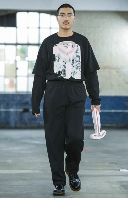 Rottingdean Bazaar SS18 Menswear London4