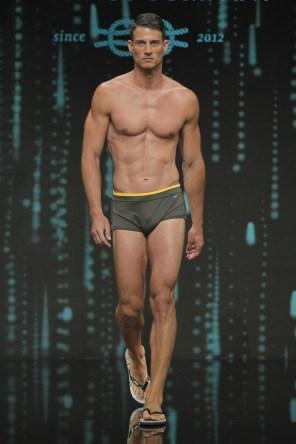 The Knot Company Gran Canaria 2017 Swimwear1