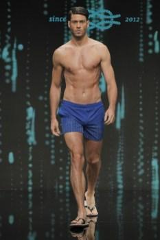 The Knot Company Gran Canaria 2017 Swimwear5