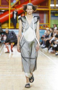 VIVIENNE WESTWOOD MEN & WOMEN SPRING SUMMER 2018 LONDON23
