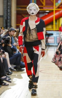 VIVIENNE WESTWOOD MEN & WOMEN SPRING SUMMER 2018 LONDON41