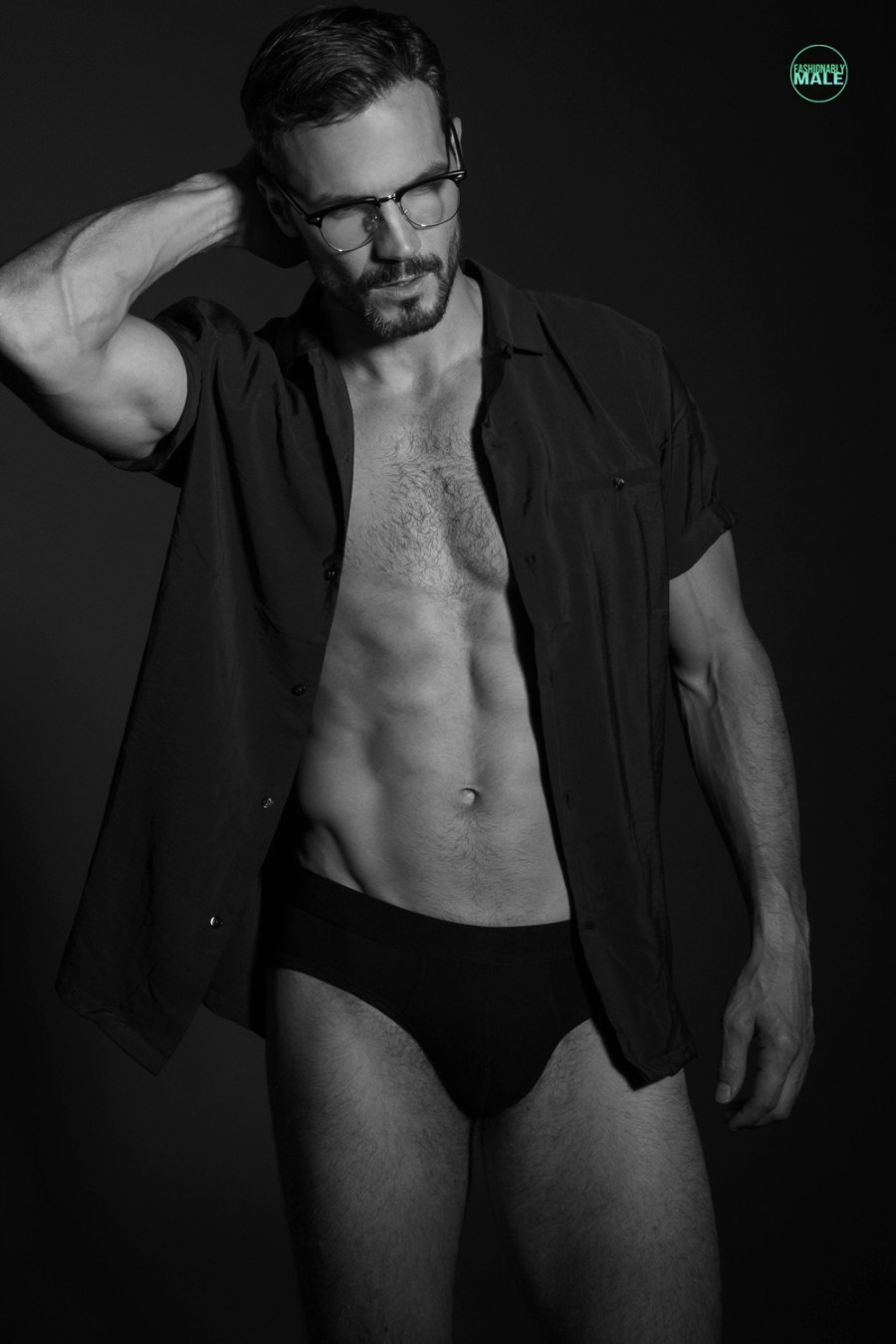Adam Cowie by Malc Stone Fashionably Male10