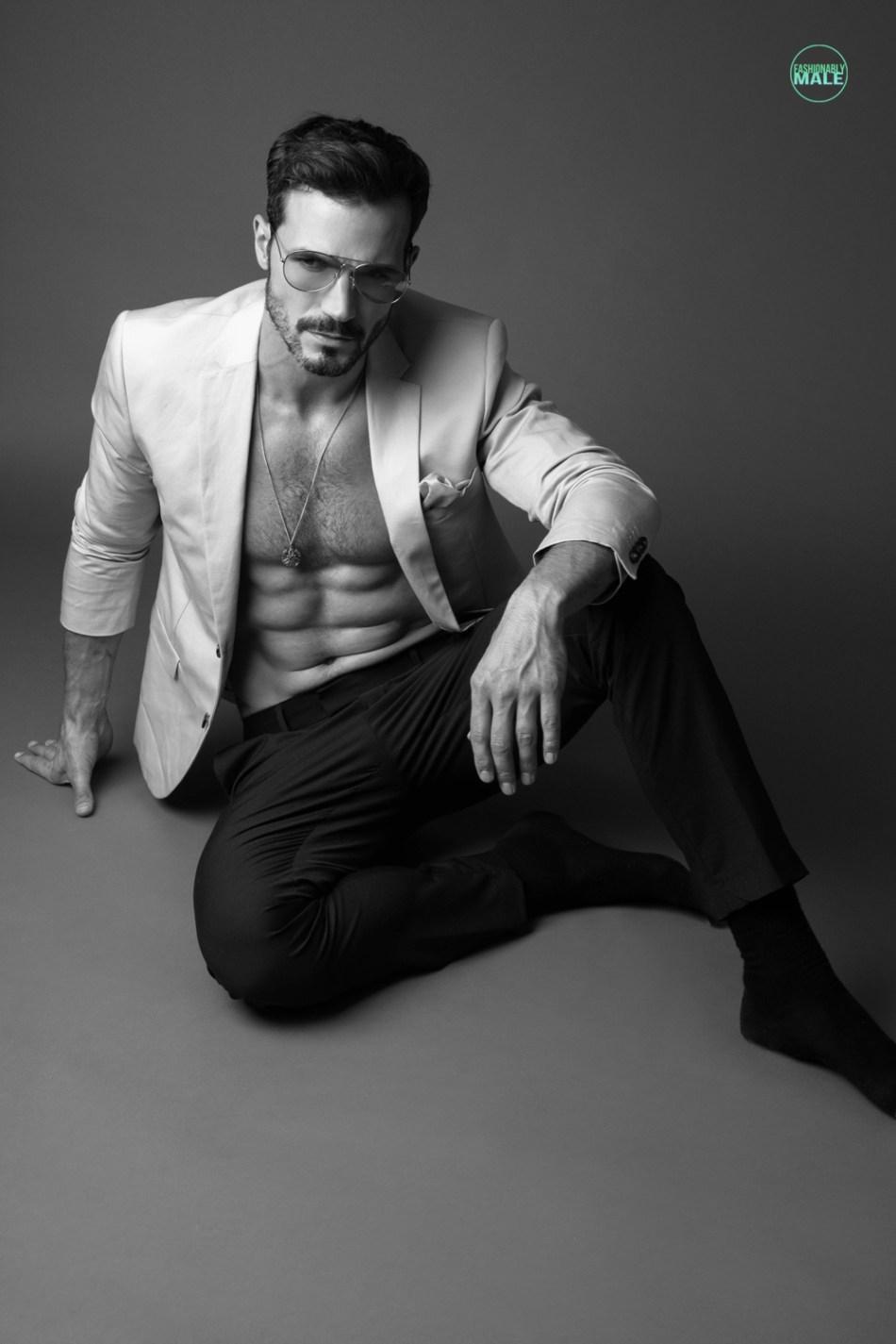 Adam Cowie by Malc Stone Fashionably Male6