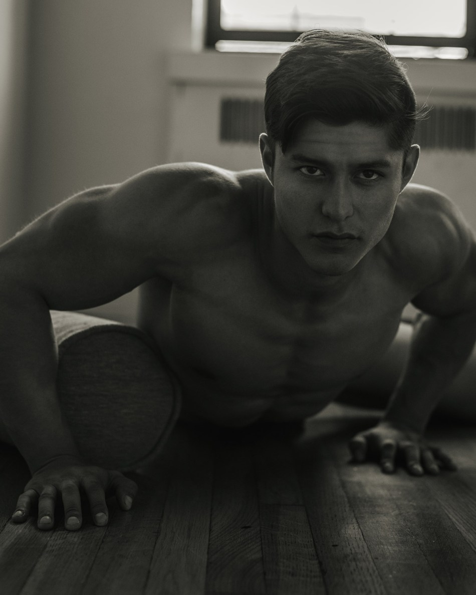 Adam Dubanowitz by Serge Lee 8