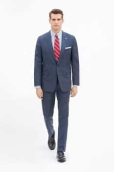 Brooks Brothers Men's Spring 2018