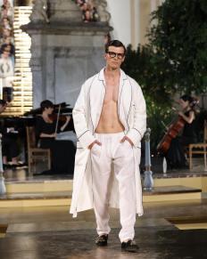 Dolce&Gabbana presents Alta Sartoria in Monreale-3