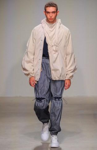 FENG CHEN WANG MENSWEAR SPRING SUMMER 2018 NEW YORK19