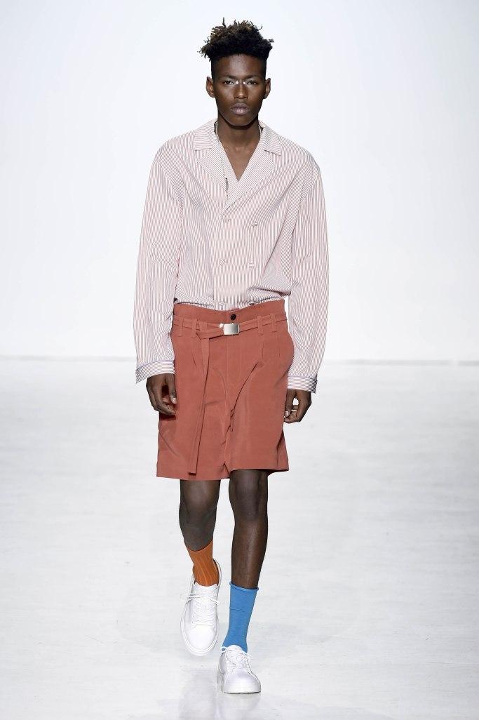 General Idea Men's Spring 2018