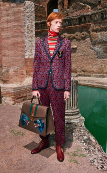 GUCCI RESORT 2018 MENSWEAR75