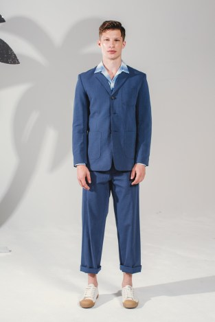 KRAMMER AND STOUDT SS18 NEW YORK19