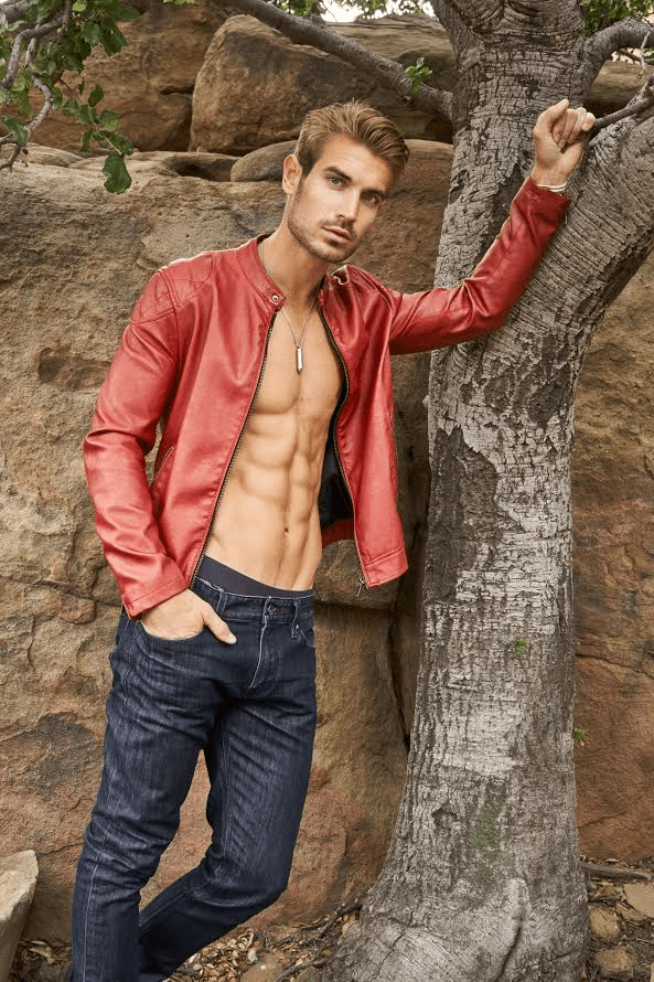 Lucas Bloms by Travis Lane :PnV Exclusive8