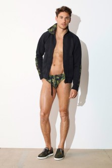 Mariano Ontanon for Tomas Maier Resort 2018 Collection10