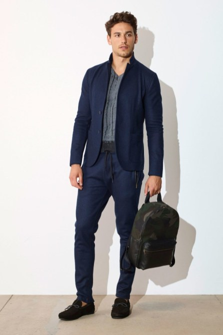 Mariano Ontanon for Tomas Maier Resort 2018 Collection18