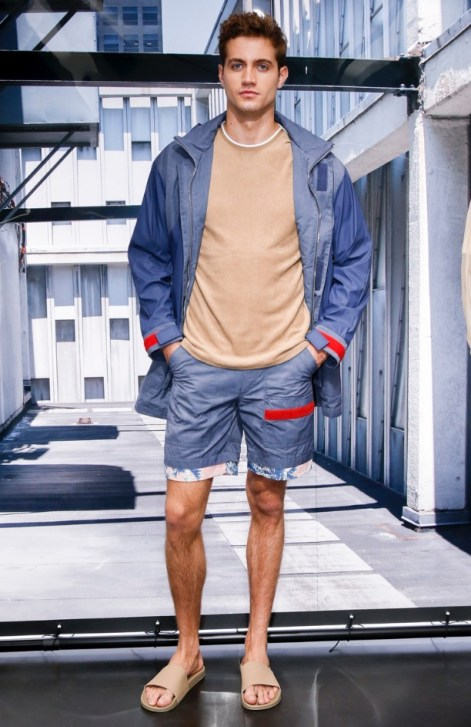 PERRY ELLIS MENSWEAR SPRING SUMMER 2018 NEW YORK8