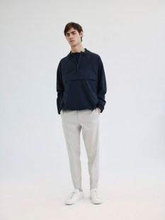 Theory Men's Spring 2018
