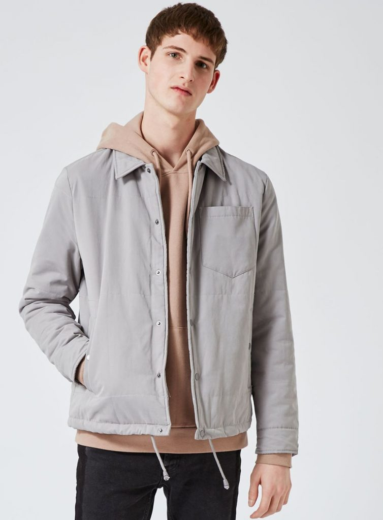 TOPMAN Sale Picks: 12 Low Price, High Style Pieces You Need In Your Life2