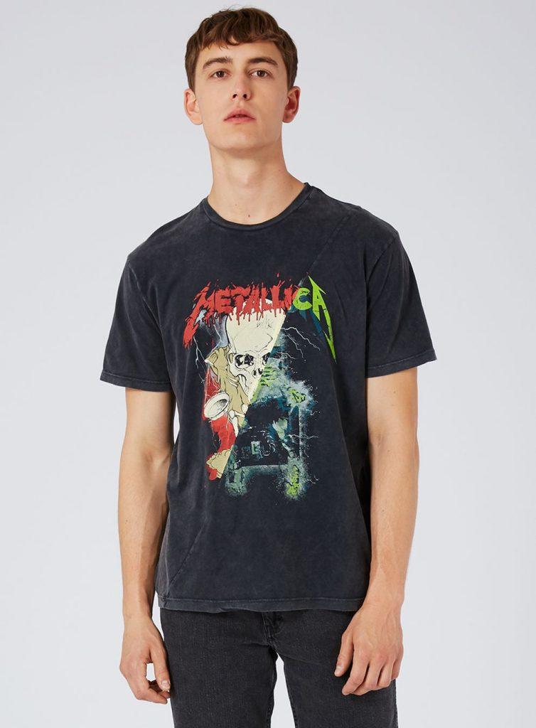 TOPMAN Sale Picks: 12 Low Price, High Style Pieces You Need In Your Life6