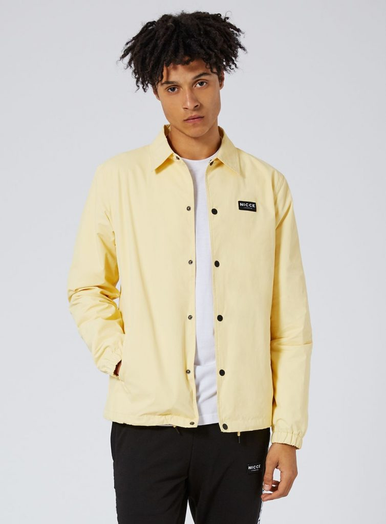 TOPMAN Sale Picks: 12 Low Price, High Style Pieces You Need In Your Life7