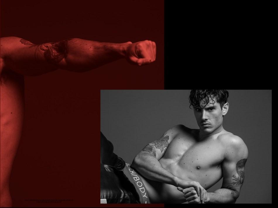 Diego Barrueco by Brent Chua for BENCH Body6