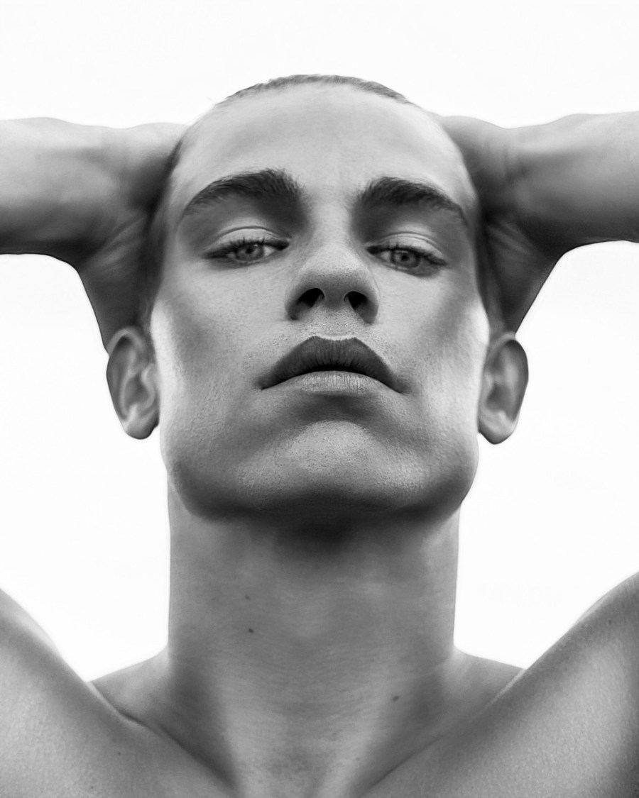 Dominic Blanchard by Diabe Sale10