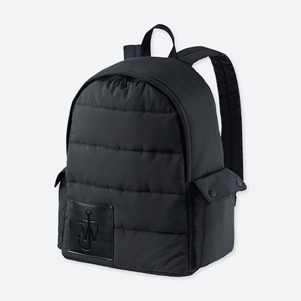 JWA Padded Backpack $39.90