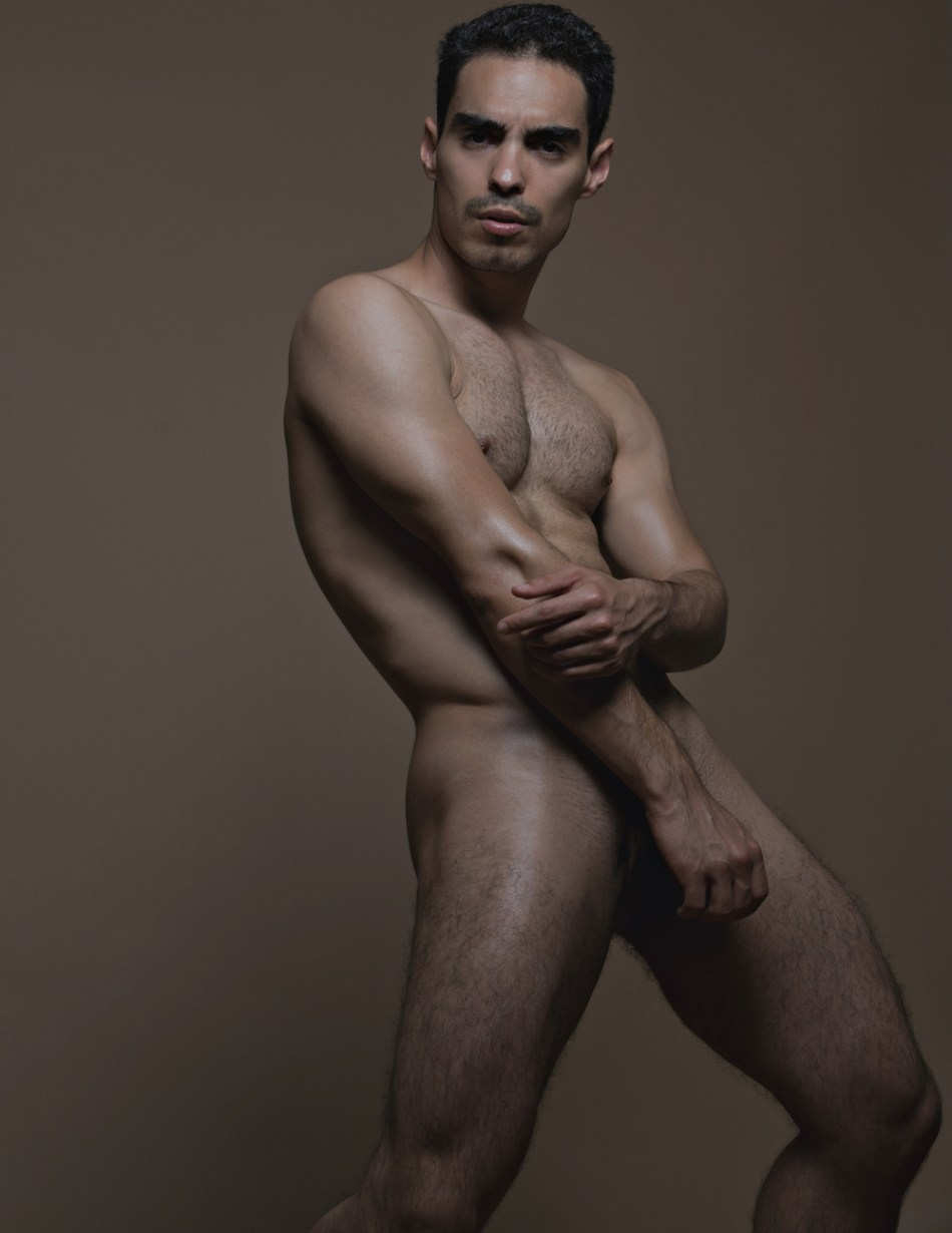 Johnny Castro by Jade Young5