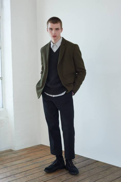 Margaret Howell AW17 Lookbook12