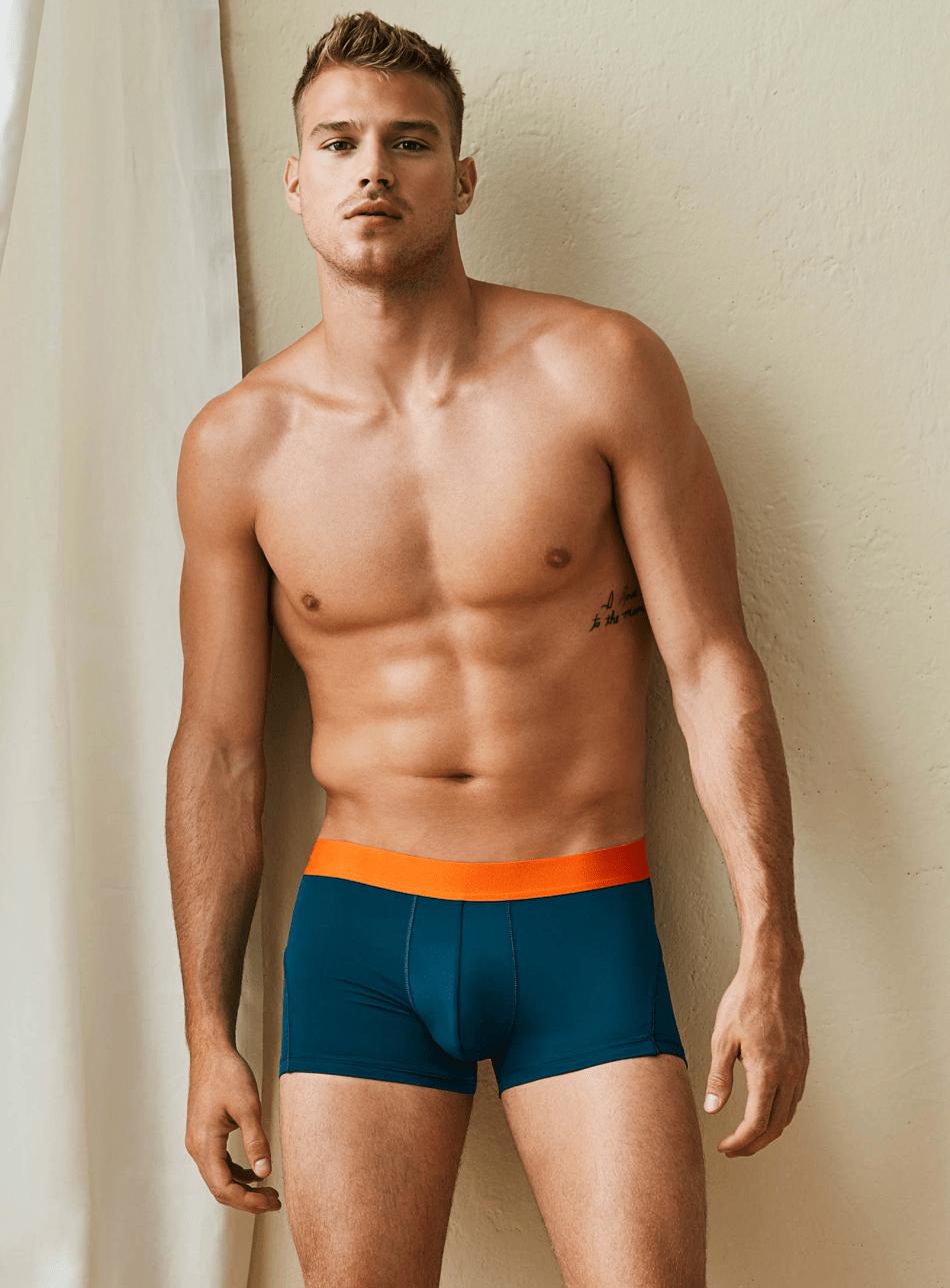Matthew Noszka for Simons Underwear Catalogue14