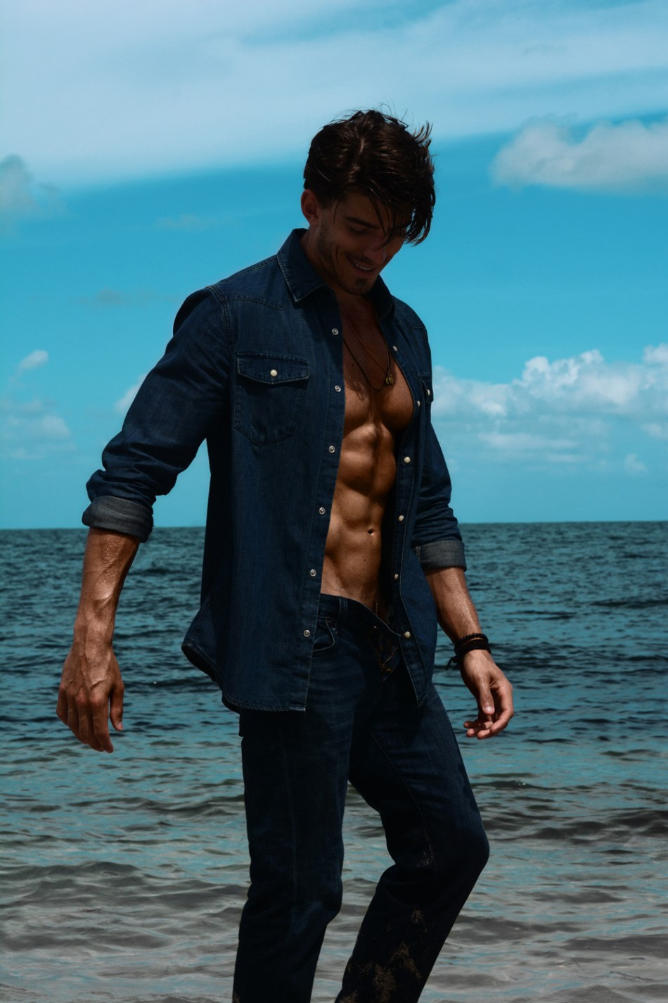 Payton Clarke by Stevan Reyes1