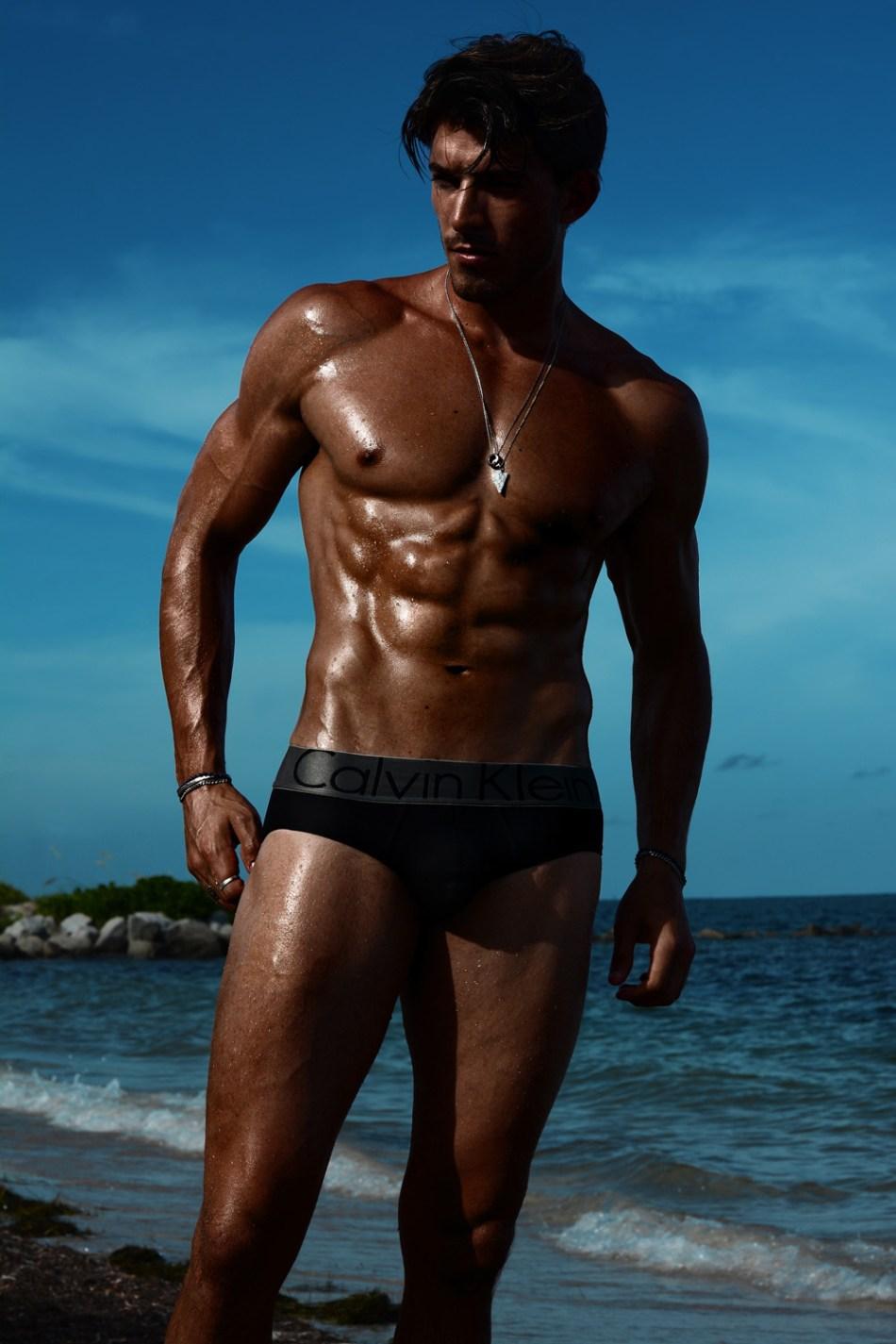 Payton Clarke by Stevan Reyes4