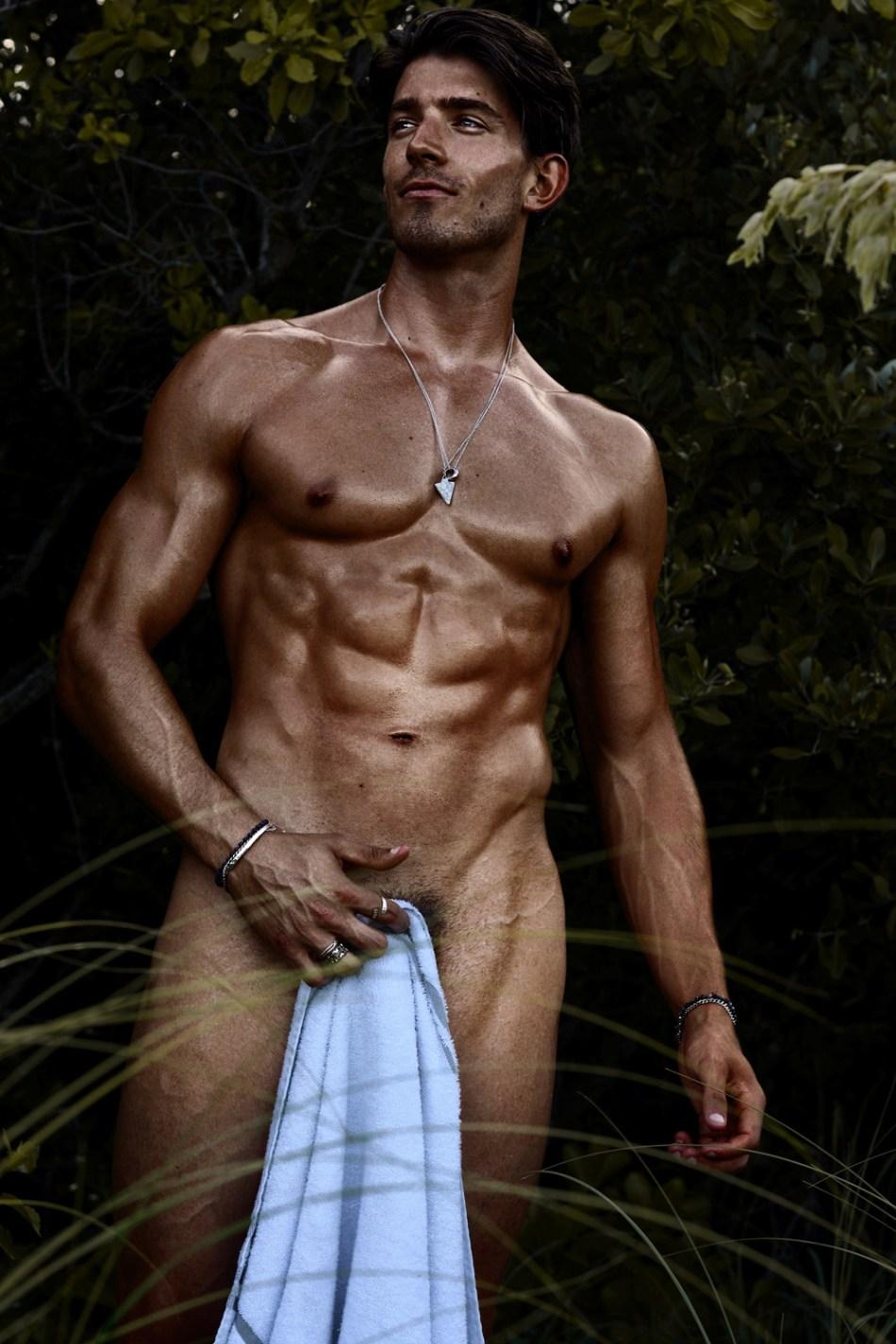 Payton Clarke by Stevan Reyes5