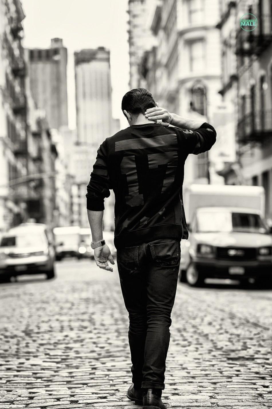 Ryan Kolton by Armando Adajar Fashionably Male13