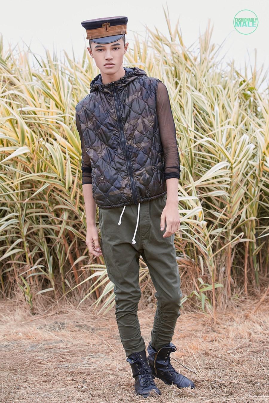Seth McBride by Donato Di Natale for Fashionably Male1