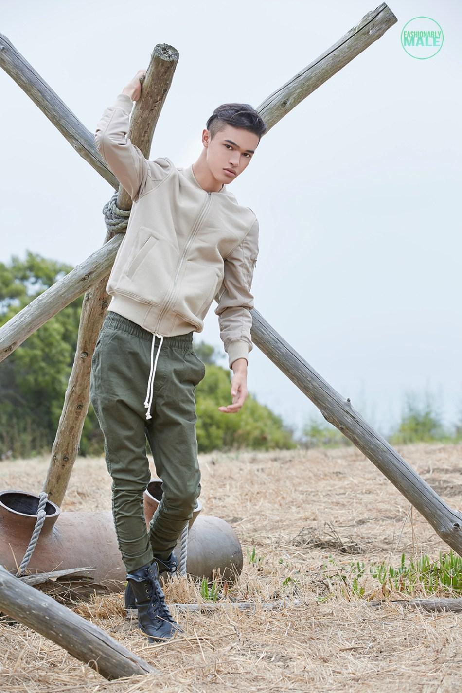 Seth McBride by Donato Di Natale for Fashionably Male4