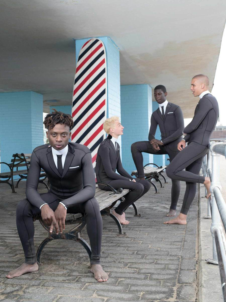 Surf League by Thom Browne10