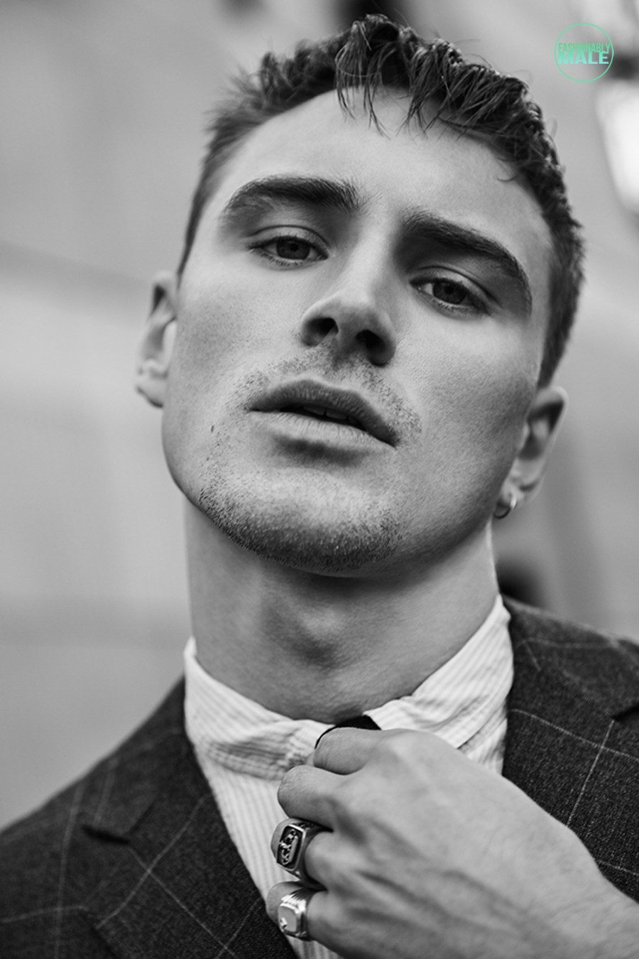 Antoni Topic by Trent Pace1