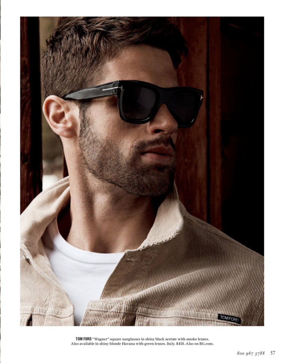Chad White for Bergdorf Goodman Fall Collection 20172
