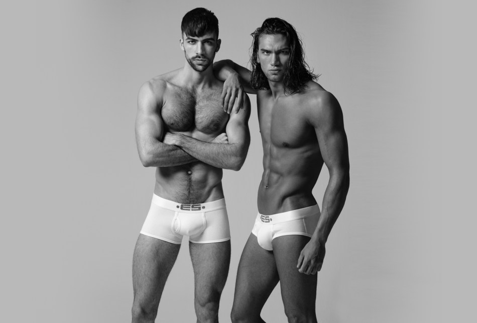 Chand Smith and Carlos Sanjuan for ES Collection