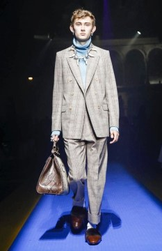 GUCCI READY TO WEAR SPRING SUMMER 2018 MILAN22
