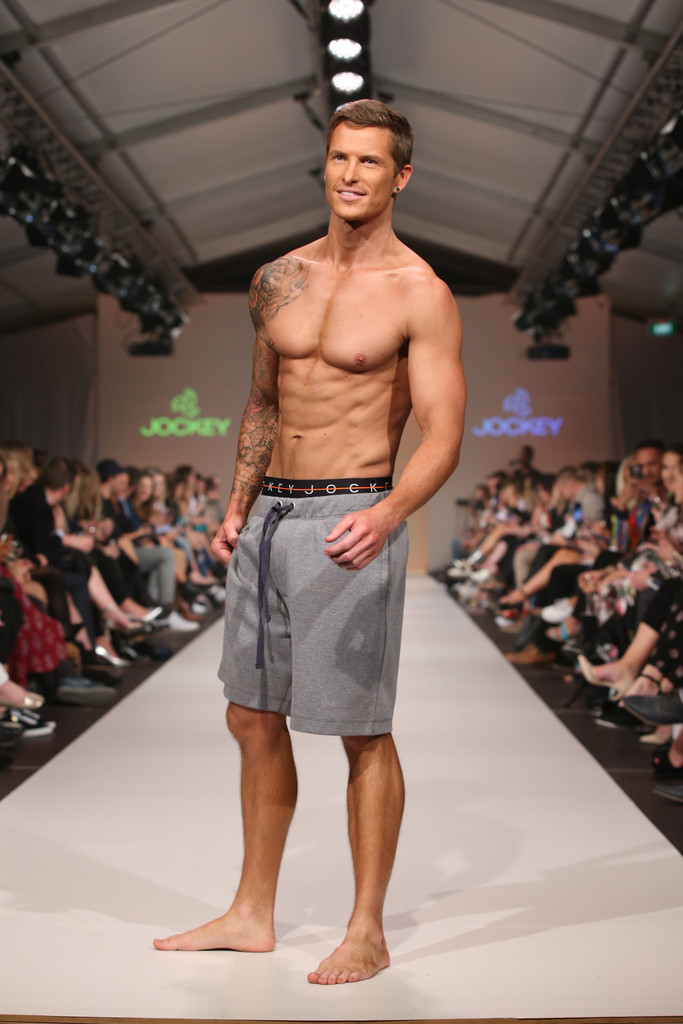 Jockey Zealand Fashion Week 2017 Show2