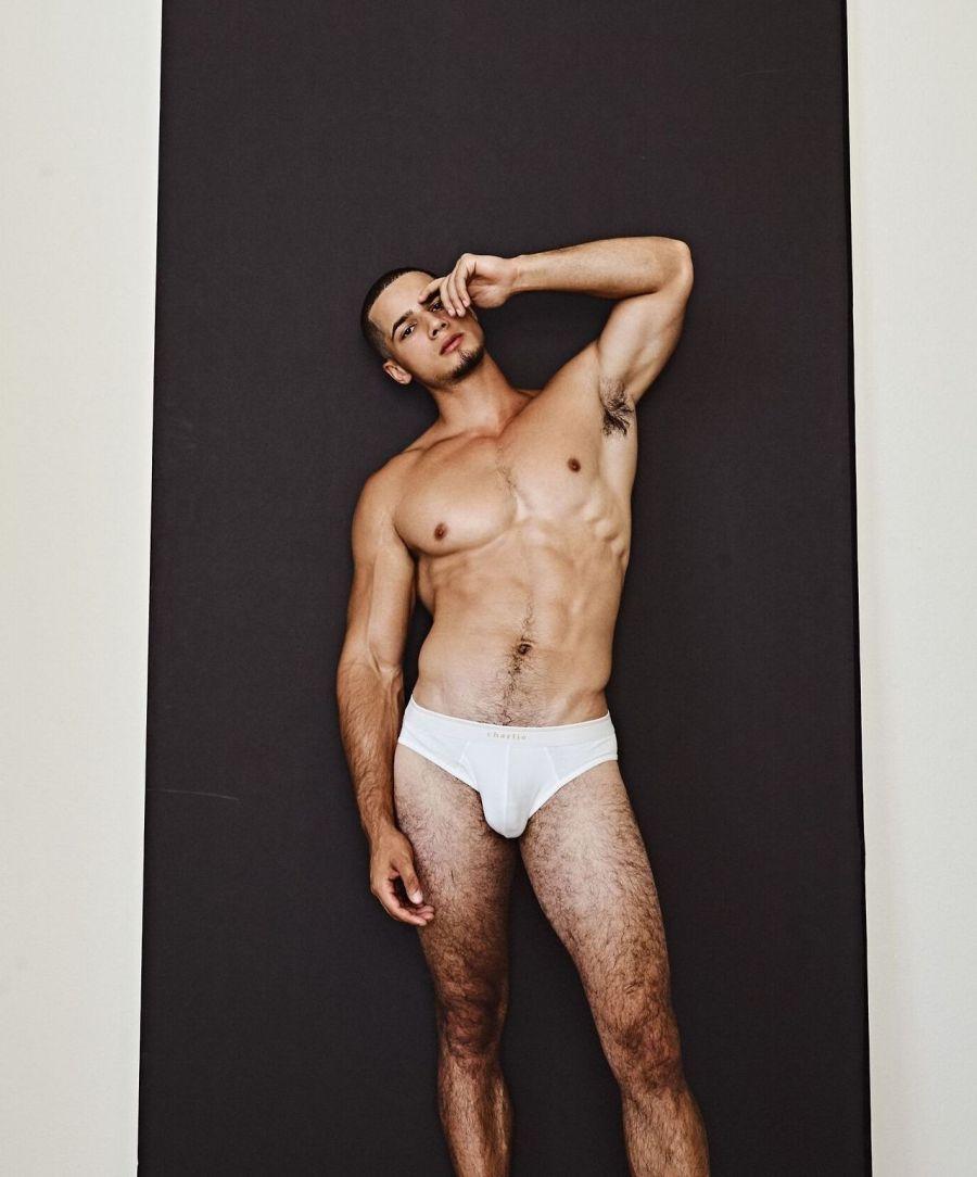 Jordan Torres by Brian Kaminski1