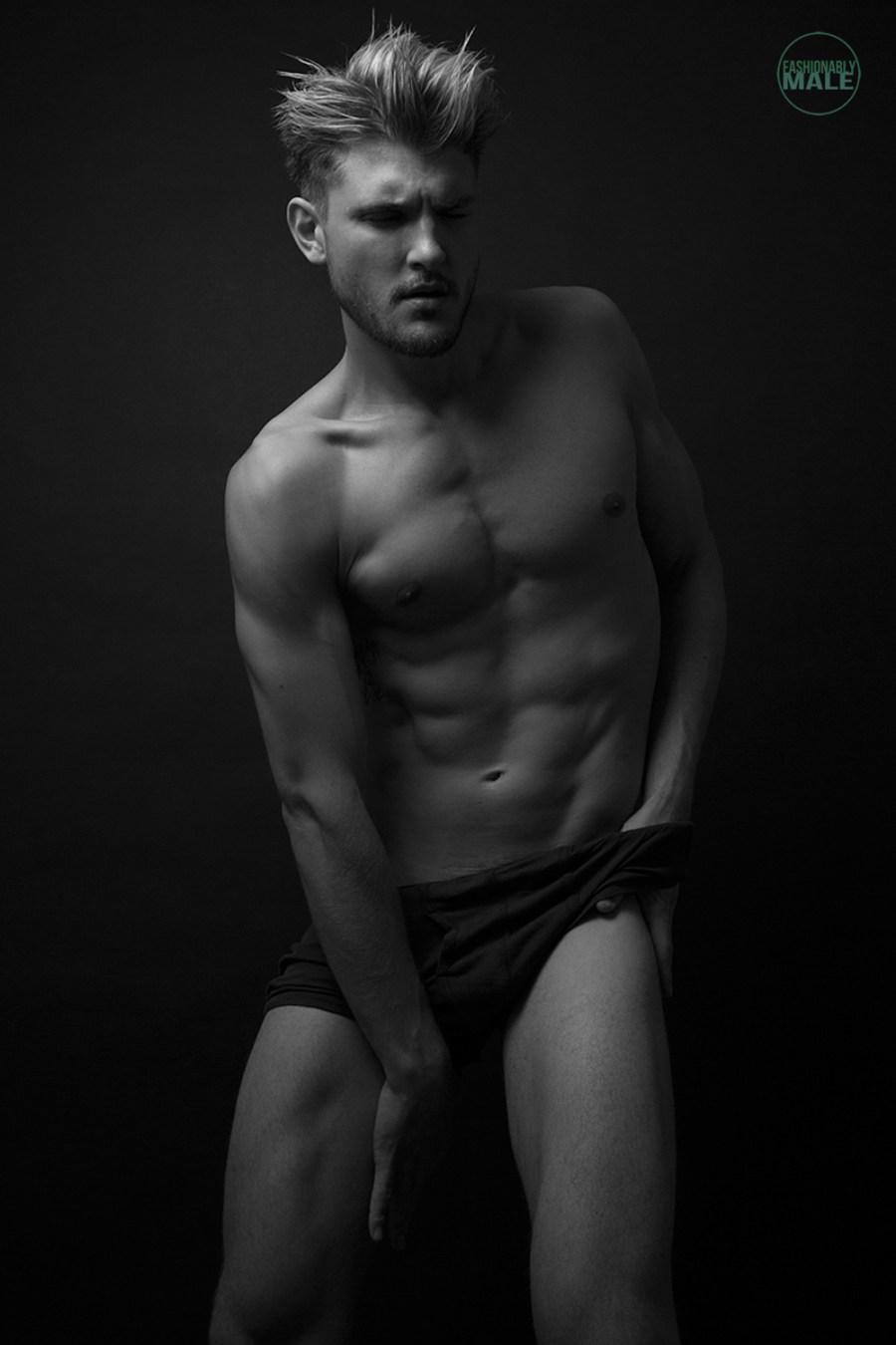 Julien Lacroix by Karl Simone1