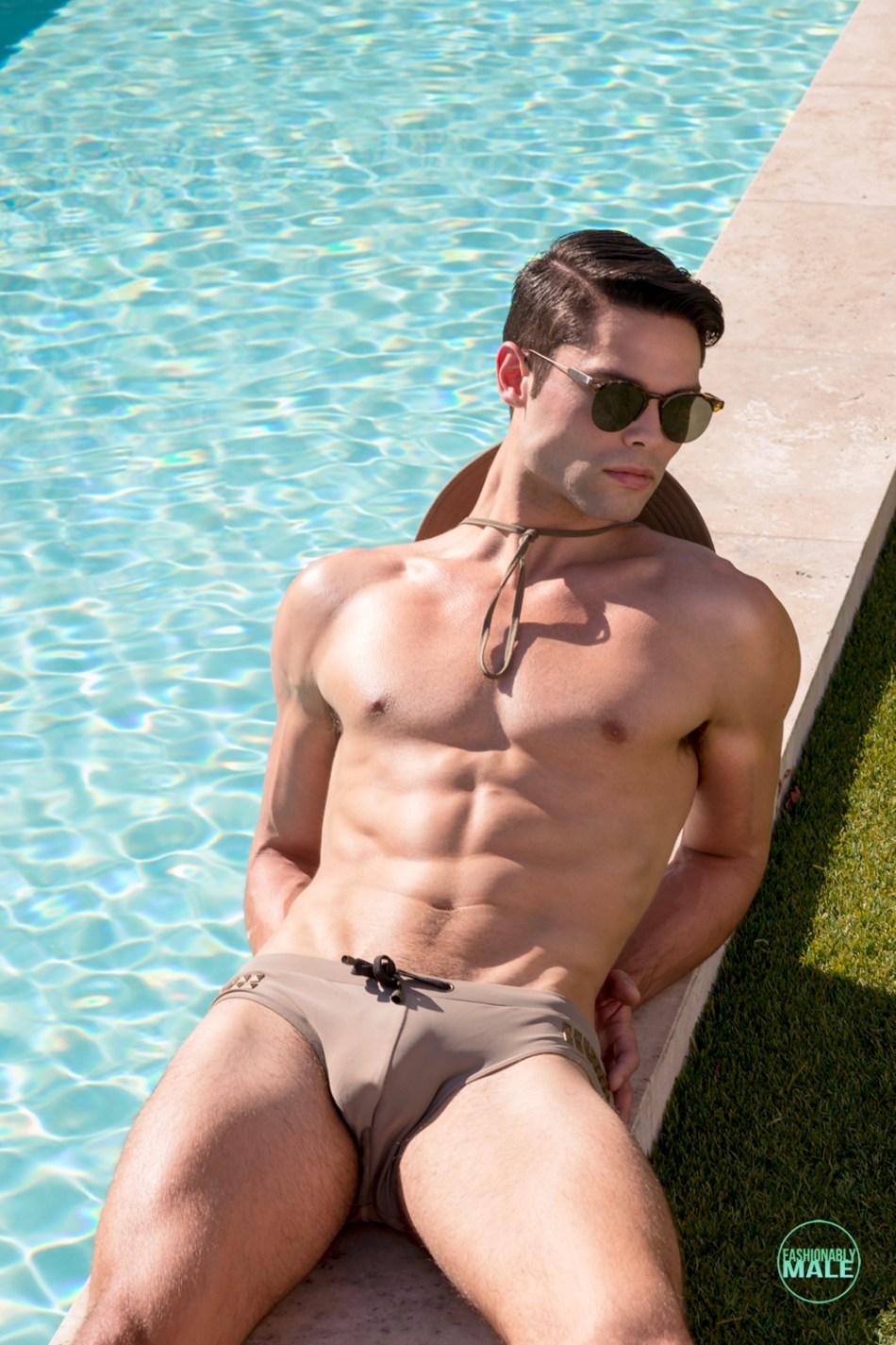 Justin Hughes by Matthew Mitchell Fashionably Male3