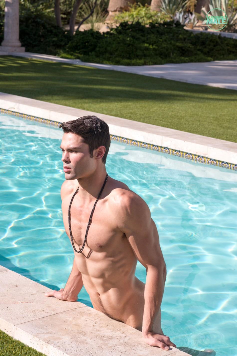 Justin Hughes by Matthew Mitchell Fashionably Male7