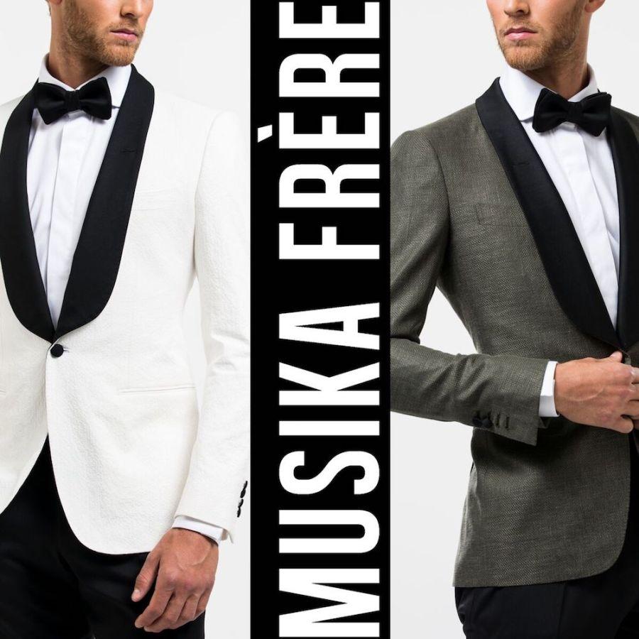 Musika Frere Menswear Lookbook by Michael Del Buono4