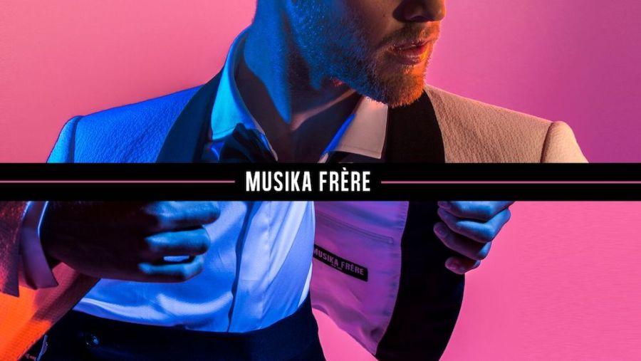 Musika Frere Menswear Lookbook by Michael Del Buono7