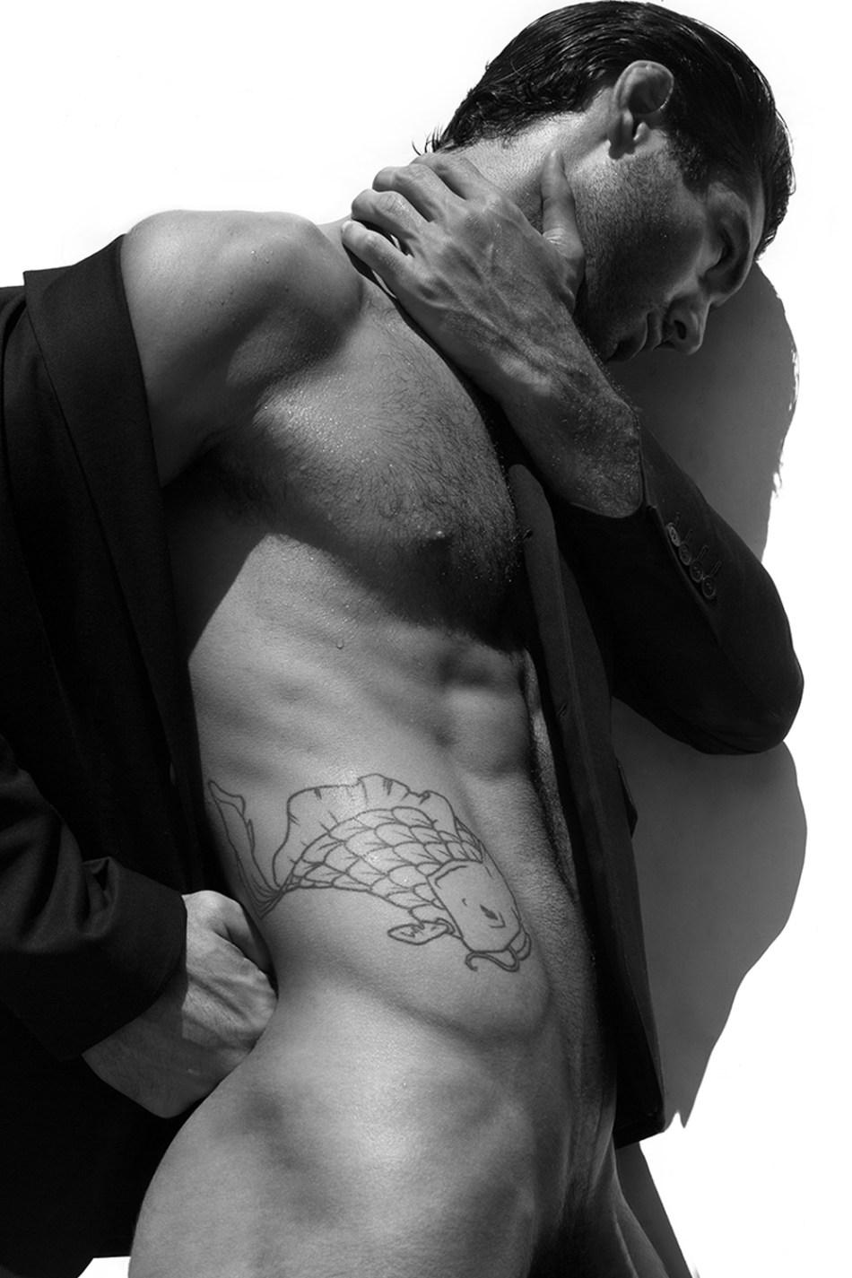 Adrian Waldo by Karl Simone8