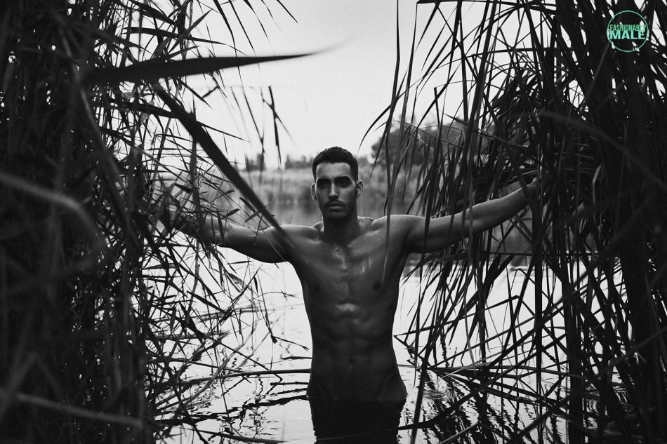 Chen Jerbi by Eran Levi for Fashionably Male12