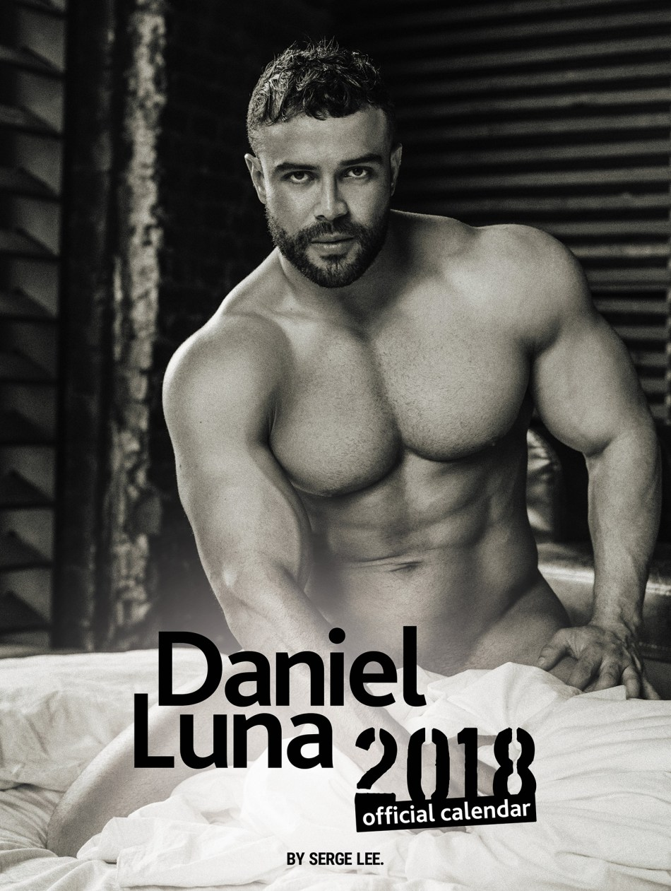 Daniel Luna by Serge Lee 00